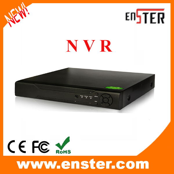 ФОТО Professional Full HD Output 16CH NVR Support ONVIF NVR System, Support Multiple Network Services Network Video Recorder