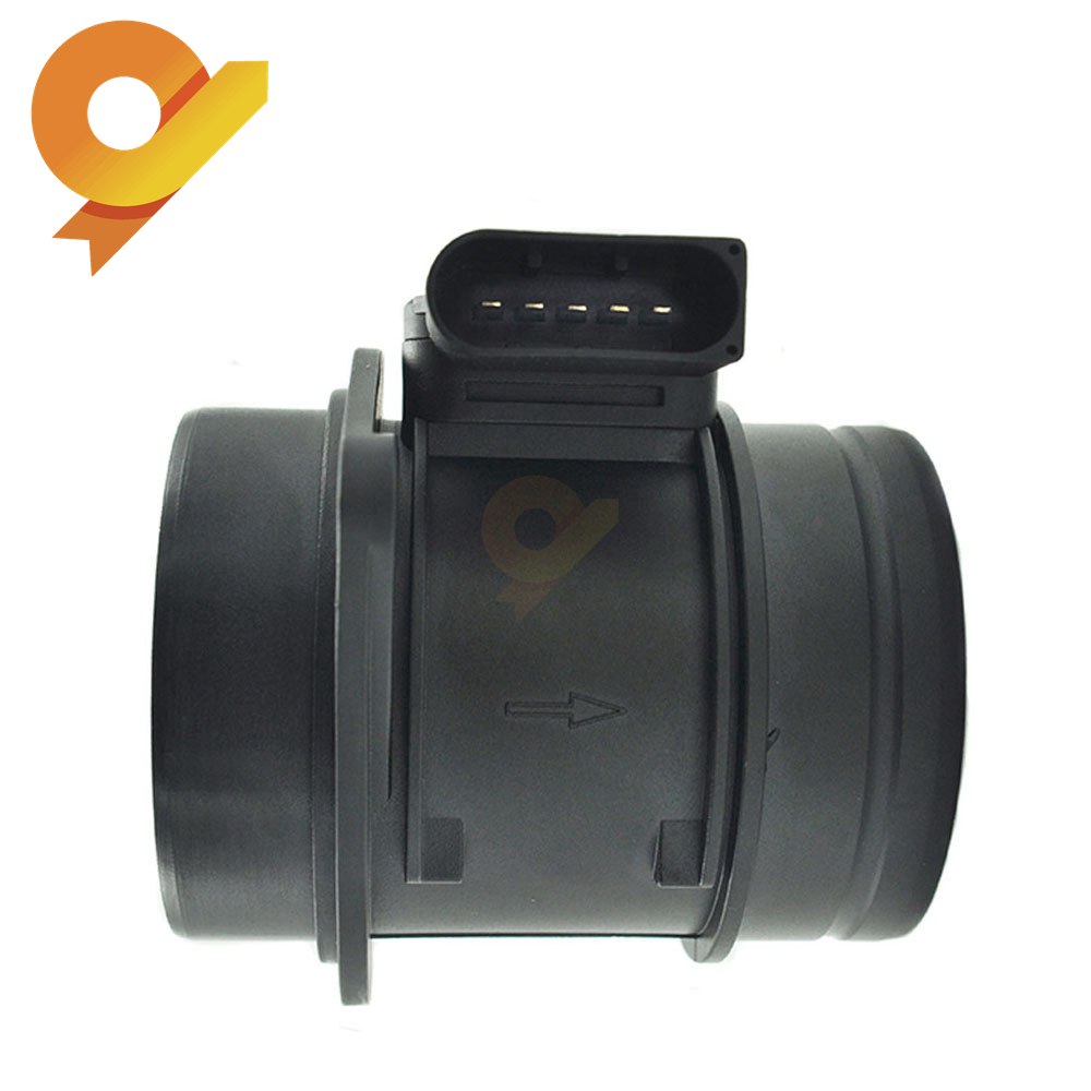 5WK97014 2104-1130010 Maf Medidor de Fluxo De Massa de Ar Sensor Para VOLGA LADA VAZ BA3 2104 2105 2106 2107 21073 5WK9 7014 2104 1130010
