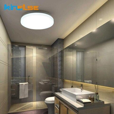 modernas casa banho corredor luminarias