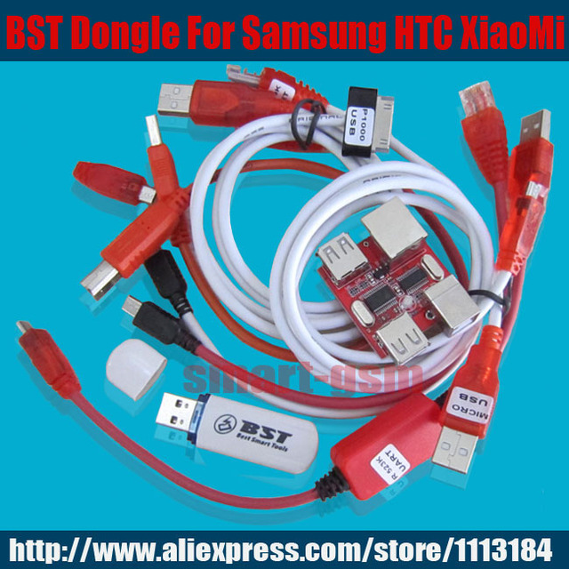 US $54 0 |BST dongle for HTC Sam unlock screen S5, S6, S7 lock repair IMEI  read NVM/EFS ROOT record date Best Smart tool dongle-in Telecom Parts from