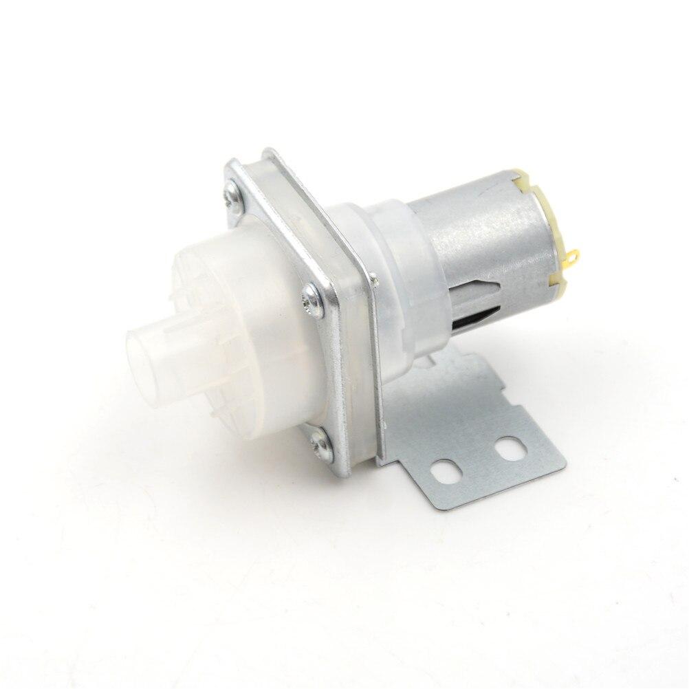 1 Stück Dc 12 V Kleine Wasserpumpe Elektrische Wasserkocher Topf Dispenser Pumpe Mit Mount Loch Großhandel
