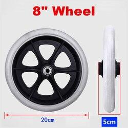 Колесики для колясок 200 мм 8