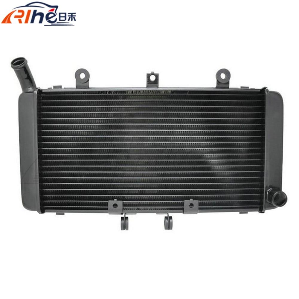 New Listing motorcycle radiator cooler aluminum motorbike radiator For Honda CB1300 CB 1300 2003 2004 05 2006 2007 2008 цена 2017