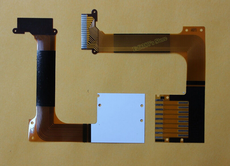 Flex Ribbon Cable Car Audio For PIONEER DEH-P88RS P9800BT DEH-P600UB DEH-P6800MP pioneer deh p9800bt купить