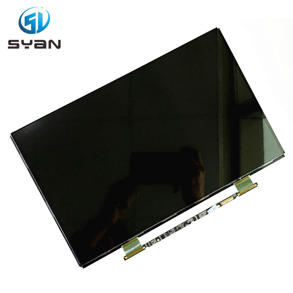 A1369 LCD screen for Macbook Air 13 3 inches laptop A1466 LCD LED Display screen MD760