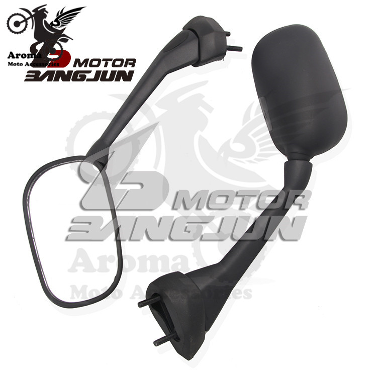 High Quality motorcycle rearview
