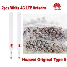 2 sztuk 4G LTE antena dla Huawei 5dbi 4G LTE antena wzmacniacz sygnału wzmacniacz router antena zewnętrzna dla Huawei B593 SMA connetor tanie tanio 802 11g 802 11b 802 11n 2 4g i 5g 150 mbps B593 B525 e5186 antenna 150mbs 4G 3G IEEE 802 11b g n Stock Wireless 150Mbps