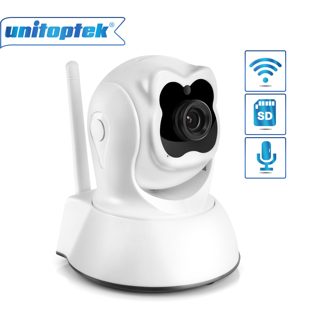 1080P WiFi IP Camera 720P Home Security Camera CCTV Night Vision Infrared Two Way Audio 1.0MP Camera Wireless Cute Baby Monitor wireless ip camera home wifi hd 1080p 960p night vision ir two way audio cctv camera baby monitor security surveillance camera