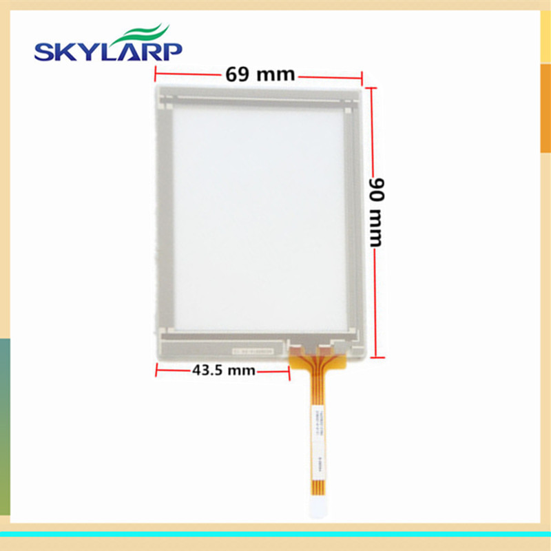 ФОТО Original 3.7inch for CHC Navigation LT-30 Data Collector Touch screen digitizer panel free shipping