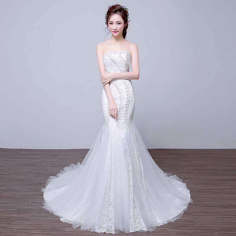 WB509 Country Western Wedding Dresses Vestidos De Novia