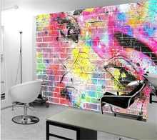 beibehang Custom wallpaper Retro fashion trend barber shop background wall papel de parede wall papers home decor papier peint beibehang custom personalized cute bicycle elephant hamster cloud children background wall paper papel de parede papier peint