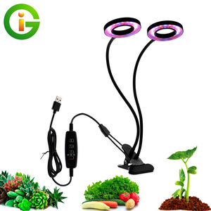 LED Growing Lamps 5V USB Power
