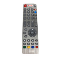 NEW Original for Sharp SHW/RMC Aquos RF LC 49CFG6452E LC49CFG6452E 49 FHD Smart LED TV Remote Control For SHW/RMC/0117N