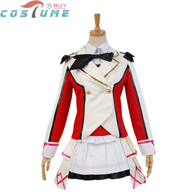 Anime Love Live LoveLive! School Idol Project Nozomi Tojo Cosplay Costumes For Women Girls Halloween Costume
