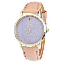 Louise New Arrival Women Band Analog Quartz Business Wrist Watch Relogio Feminino Hot Sale 10 Colors