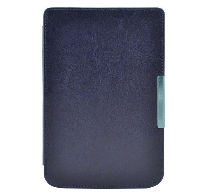 New Crazy Horse Magnetic Flip Leather Cover Case For Pocketbook Touch 614624626 6 6 inch Free Shipping (14)