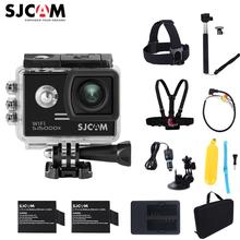 2.0″ Screen 4K Original SJCAM SJ5000X Elite WiFi NTK96660 30M Waterproof Sports Action Camera Car Mini DVR with Many Options
