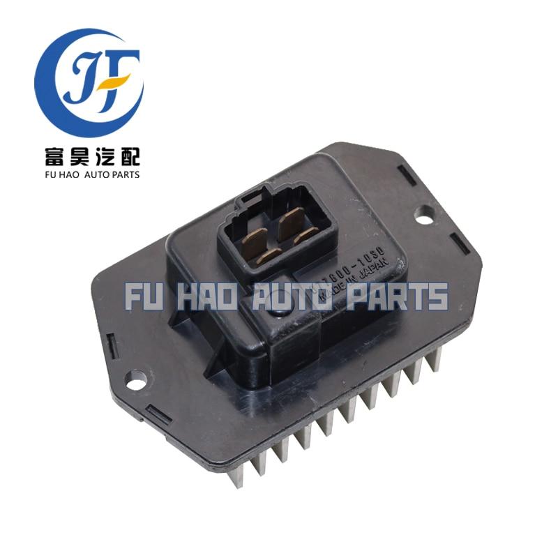 Genuine AC Heat Blower Motor Resistor For Honda Accord