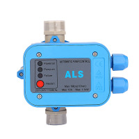 1 Pcs Water Pump Pressure Controller 220V Bomba De Agua Pump Controller Automatic Electric Pump Electronic