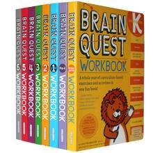 Учебник brain quest английская версия карты интеллектуального