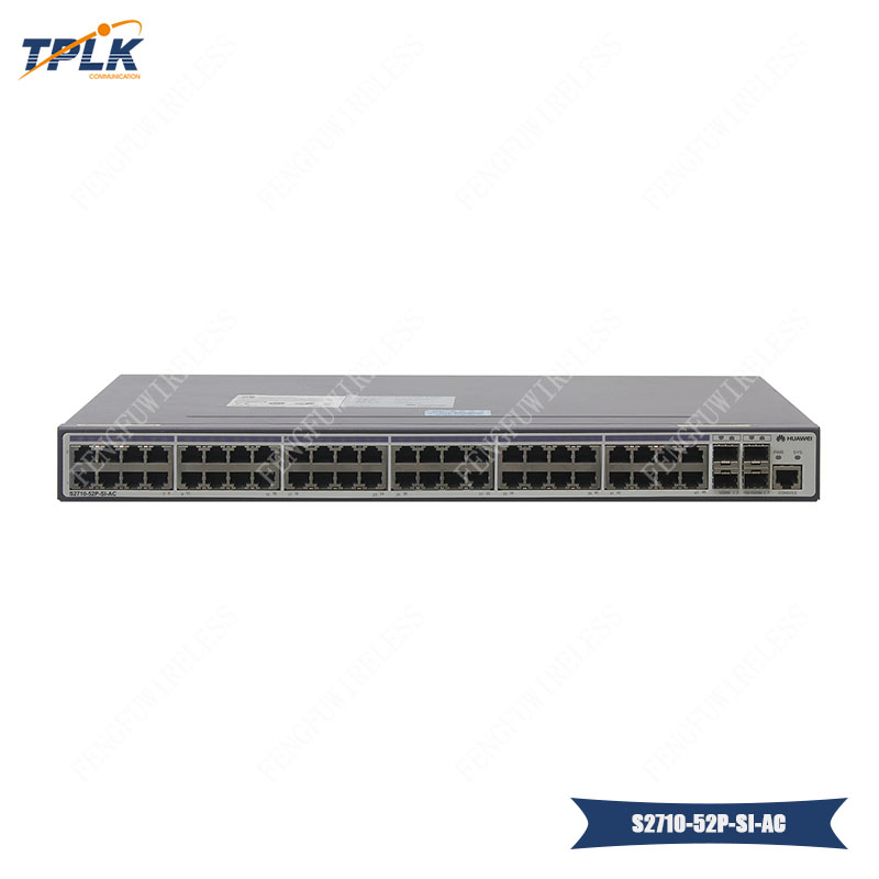 US $680 00 2018 Hottest new products 48 POE+ GE switch POE