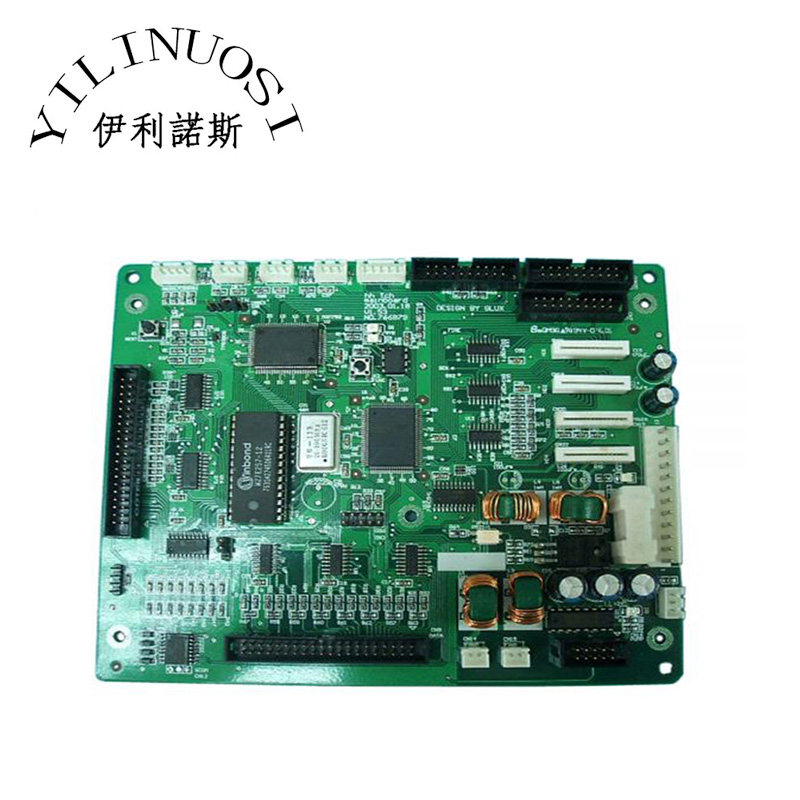 Infinity FY-3308B main board Printer part infinity kids 32134510002