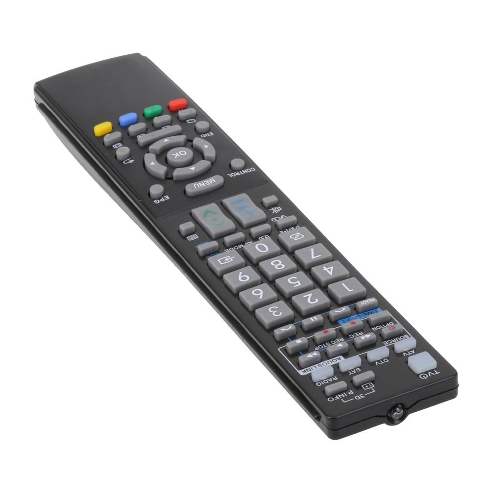 TV Remote Control Replacement Remote Control for Sharp LC-60LE822E LC-60LE822E 1026 LC-60LE741E GA841WJSA GA943WJSA LCD