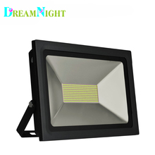 LED FloodLight 15w 30w 60w 100w 150W 200W Reflector Led Flood Light Spotlight 220V 110V Outdoor street square Projectors