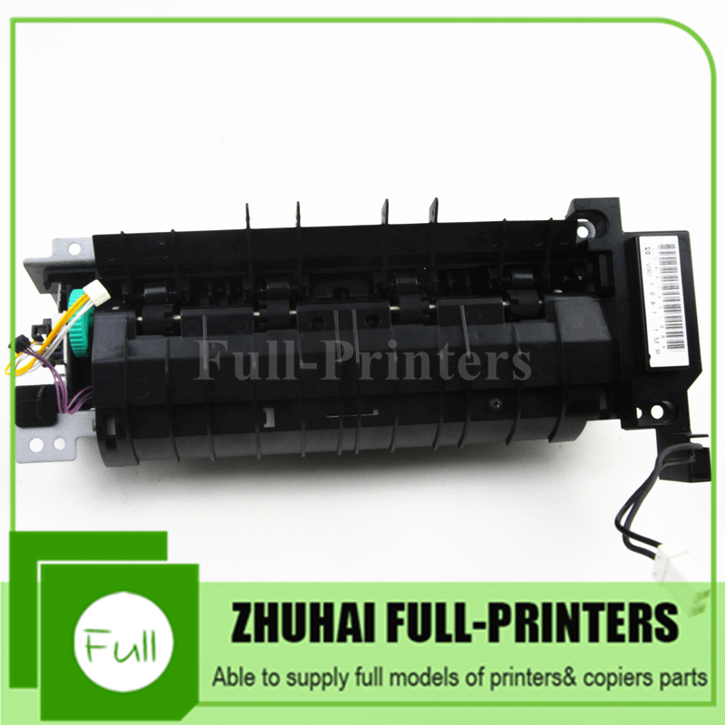 FRefurbished Fuser Assembly Fuser Unit for HP LaserJet 2400 2410 2420 2430 RM1-1535-090 RM1-1535-080 110V PLS TELL VOLTAGE rc1 3411 laser scanner assembly for lj 2410 2420 2430