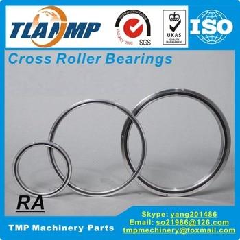 RA5008UUCC0 Crossed Roller Bearings (50x66x8mm) TLANMP Slim ring types  Robotic Bearings