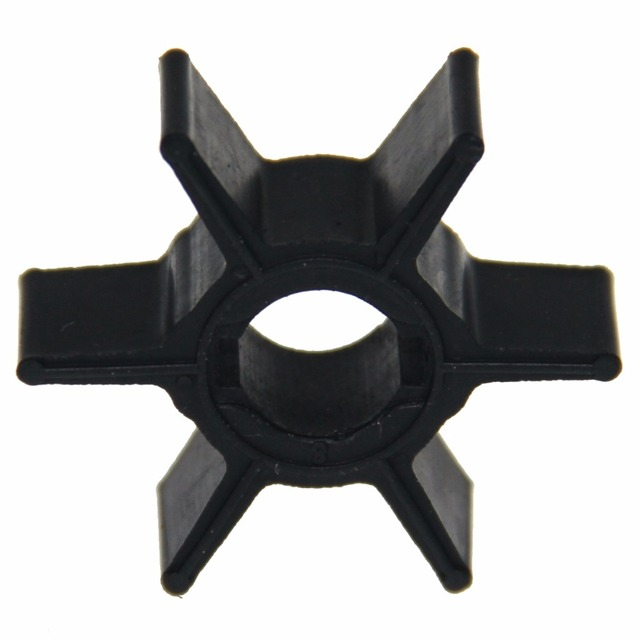 Roue à turbine pour TOHATSU   Pour hors-bord (2.5A/3.5A/3.5B) 309-65021-1 500396
