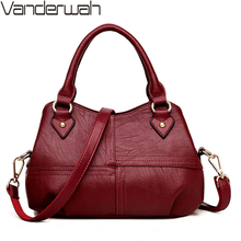 NEW Three bag Casual tote Thread women handbags bags famous