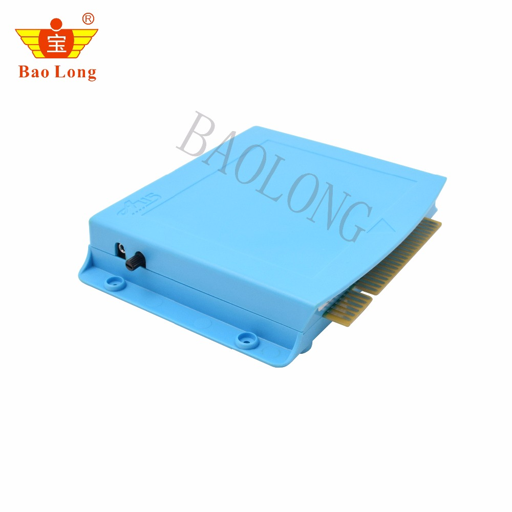 BAOLONG Box 5s with 999 games in 1 Fighting Jamma Arcade board HD output for Arcade Game Cabinet