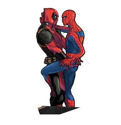 dating Deadpool uniform dating iTunes