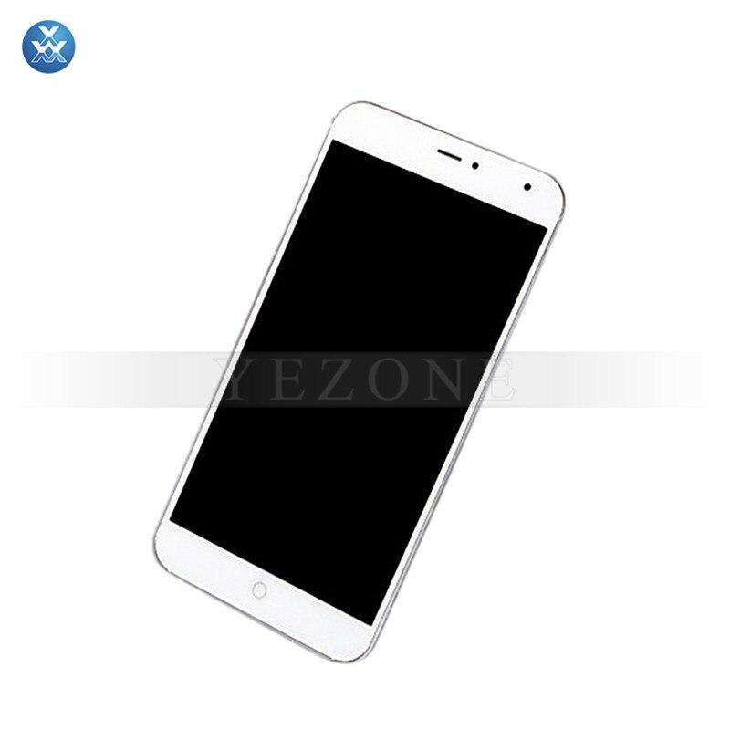 MEIZU MX4 LCD FRAME (2)