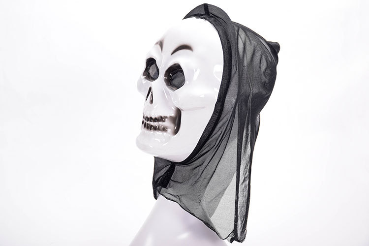 HTB15MAAaqSs3KVjSZPiq6AsiVXao - Horror Grim Reaper Accessories Pennywise Horror Clown Halloween Cosplay Screaming Costume