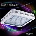 900W LED Grow light full Spectrum Grow Light IR UV RED BLUE ORANGE WHITE Grow LED For Flower Plants Grow and Flower AC85-265V
