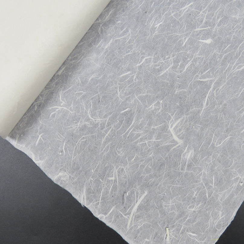 New 20 Pcs/pack White Chinese Rice Paper Fibre Yunlong Xuan Paper For Artist Calligraphy Painting Writing Paper