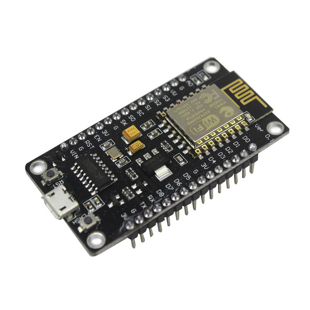 New Wireless Module CH340 NodeMcu V3 Lua WIFI Internet of Things Development Board Based ESP8266