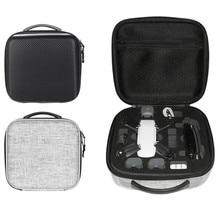 Водонепроницаемый ручной кейс для хранения сумка для DJI Spark Drone Интимные аксессуары Jun29 профессиональная заводская цена Прямая доставка