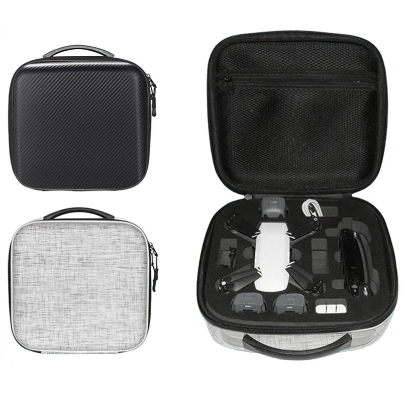 Waterproof Handheld Storage Carrying Case Bag for DJI SPARK Drone Accessories Jun29 Professional Factory Price Drop Shipping