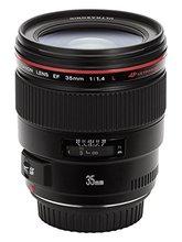 Canon EF 35mm F/1.4L F1.4 L USM Wide-Angle Autofocus Lens For 6D II 5D III 5D IV 1DX 80D 77D 800D