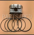 HISUN 800CC HS800 ATV UTV Piston with Ring Hisun ATV Parts
