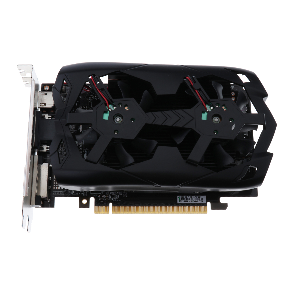 цена на GT1030 2G Desktop Computer Gaming Video Graphics External Card DDR5 128Bit