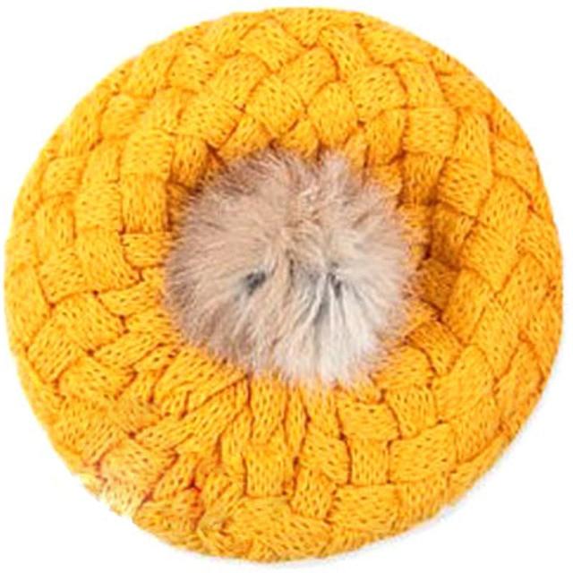 Kid's Crochet Beanie 5