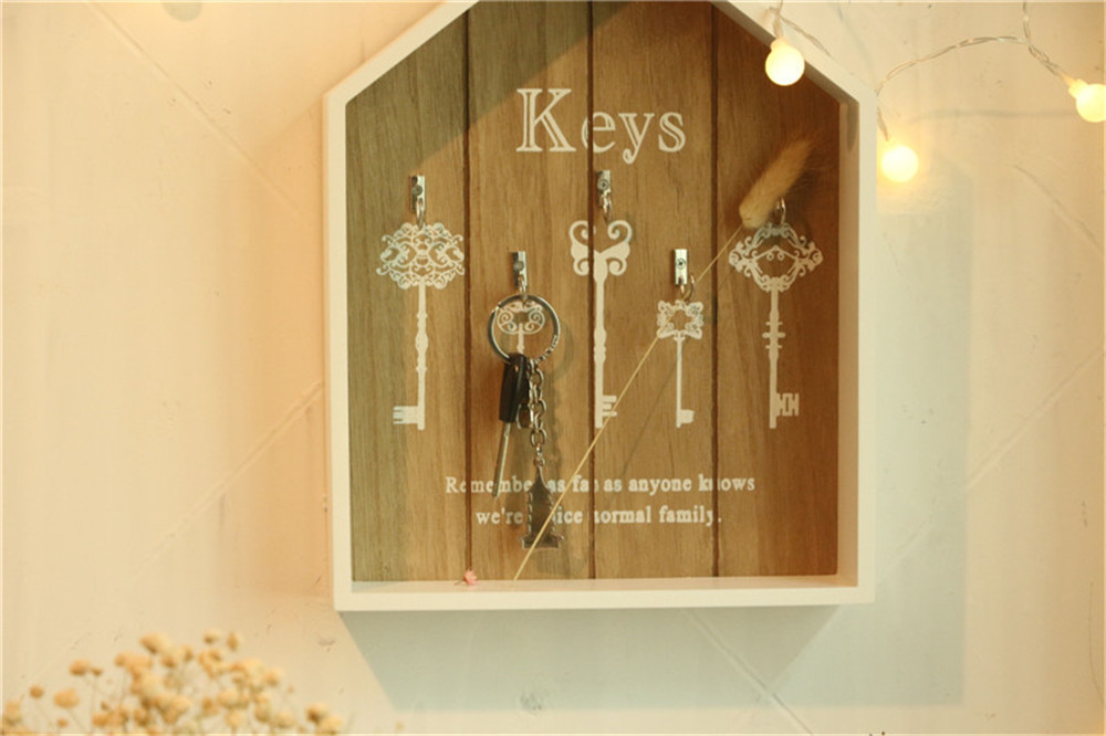 Attractive Decorative Key Box For The Wall Images - All About ...