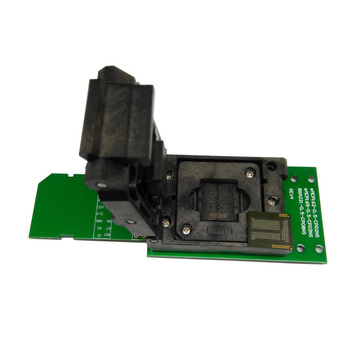BGA221_11.5x13 SD adapter,Note4 -eMCP_11.5x13mm reader. for BGA221 read and data recovery