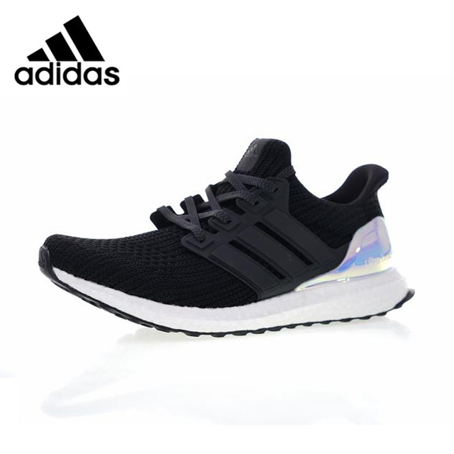 Adidas Ultra Boost 4.0 UB 4.0 Popcorn Running Shoes Sneakers Sports for Men  Black BB6171 40-44 fd2c23dab75b