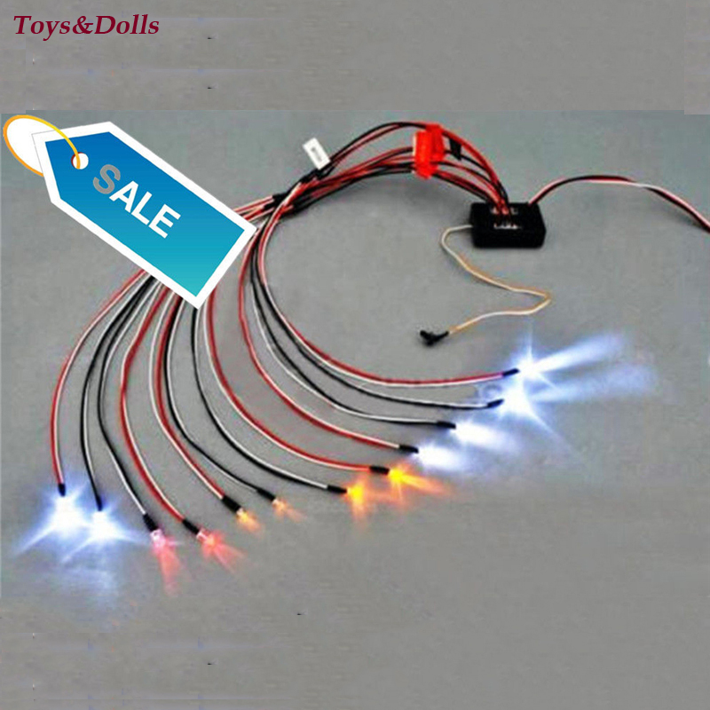 & Buy rc car led light kit and get free shipping on AliExpress.com azcodes.com