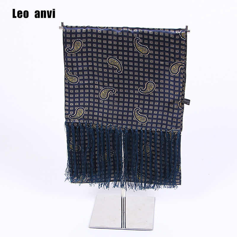 544ed2aca696 men's silk scarves twill soft men scarf luxury cravat mod UK navy scarf  Ascot Paisley Retro